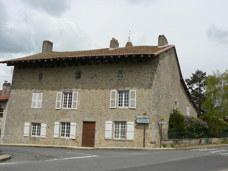 Maison des Verdilhac-Villelonge